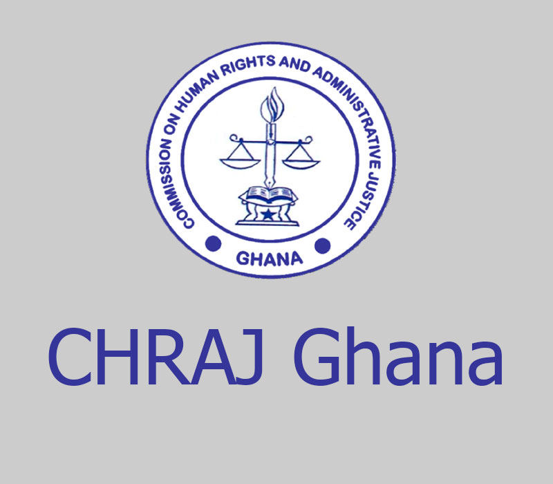 CHRAJ petitioned over allowances paid to wives of Presidents and Veeps since 2000