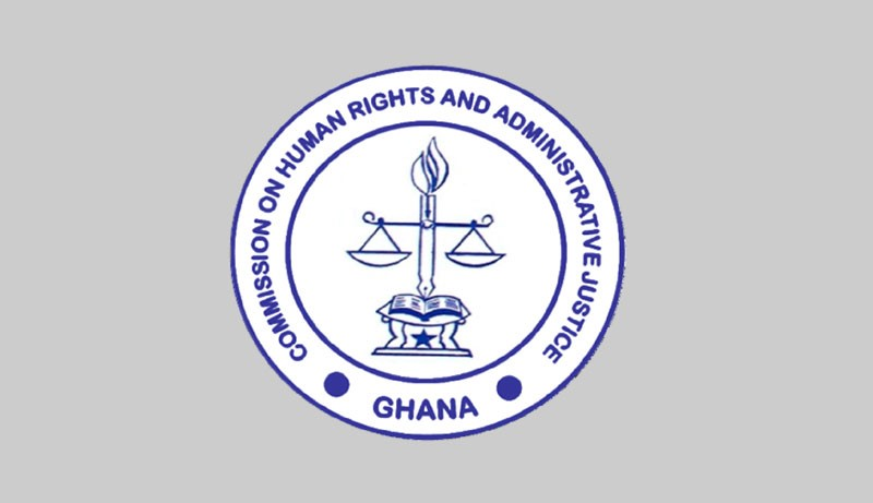 CHRAJ advocates for non-custodial sentencing