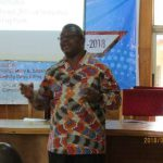 Ghana's redemption from corruption is legacy for future generation – CHRAJ