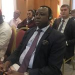 COMMISSIONER ATTENDS 13TH INTERNATIONAL CONFERENCE OF NATIONAL HUMAN RIGHTS INSTITUTIONS