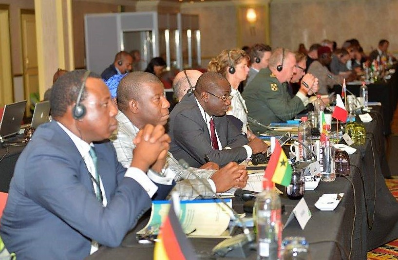 10th INTERNATIONAL CONFERENCE OF OMBUDSMAN INSTITUTIONS FOR THE ARMED FORCES HELD