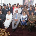 WORKSHOP ON THE LUANDA GUIDELINES HELD FOR POLICE AND PRISONS OFFICERS