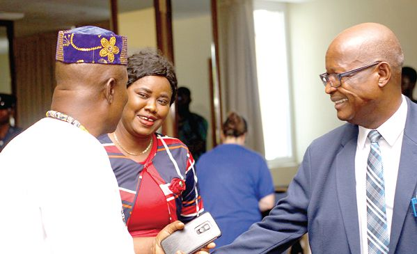 'Enforce compliance of NACAP'