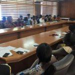 CHRAJ Holds Symposium to Commemorate International Women's Day
