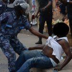 Press Statement – CHRAJ Condemns Police Assault on Journalists