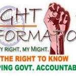 RTI law will help CHRAJ actualise its vision – Director