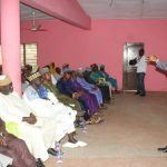 Zongo Chiefs Schooled on Rights of Girls, Women