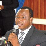 Pass Public Officers Conduct Bill; CHRAJ urges govt