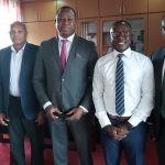 CHRAJ, iWatch Africa join forces to empower journalists
