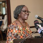 Stop rewarding corrupt officials – Anna Bossman speaks