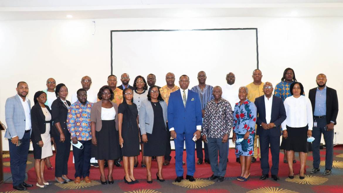 NATIONAL VALIDATION WORKSHOP ON THE NATIONAL ASSESSMENT ON BUSINESS AND HUMAN RIGHTS