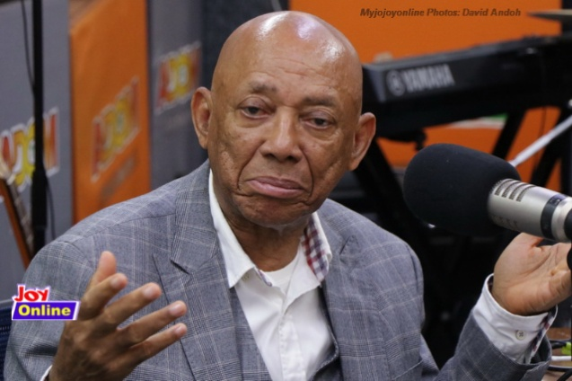 Alleged $5m bribe: Position taken by CHRAJ on petition against Chief Justice correct – Emile Short